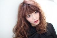 【女性人気No,1】カット+カラー(全体)+毛髪補修トリートメント
