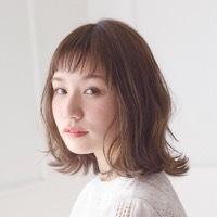 【白髪染めも大好評】カット(トップスタイリスト)+カラー