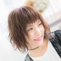 【学生にオススメ】カット(スタイリスト)+パーマ