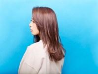 【女性限定♪2017年人気NO1メニュー】スタイリストカット+イルミナカラー