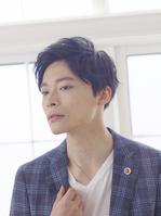 【男性限定 12月限定クーポン】スタイリストカット+シャンプー