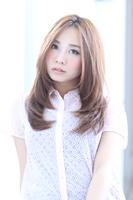 【美髪プラン】 トップスタイリストランクカット+カラー