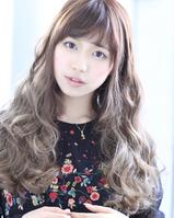 【SNSで話題の艶髪人気メニュー】クリエイティブディレクターカット+イルミナカラー