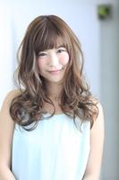 【楽に髪形が決まるパーマ!】 スタイリストランクカット+デジタルパーマorエアーウェーブ