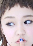 【人のイメージは眉毛から始まります】眉カット