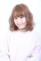 【簡単ウェーブ】スタイリストカット+デジタルパーマorエアーウェーブ+スペシャルトリートメント