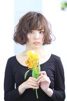 【美髪プラン】クリエイティブランクカット+カラー