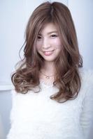 【楽に髪形が決まるパーマ!】 トップスタイリストランクカット+デジタルパーマorエアーウェーブ