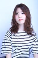 【根本~毛先まで綺麗に染めたい方用】 ディレクターカット+艶カラー+スペシャルトリートメント