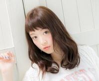 【学生様限定】カット+シャンプー(スタイリスト)