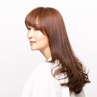 艶色髪カラープラン ディレクターランクカット+カラー