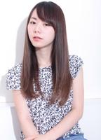 【お得なイメチェンプランⅡ♪】カット+潤艶カラー+前髪縮毛矯正