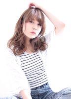 【お得なイメチェンプラン♪】カット+潤艶カラー+パーマ