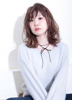 【お手軽パーマスタイル♪】カット+パーマ