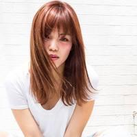 【人気No1 ランク料金無料】カット+縮毛矯正+プレトリートメント