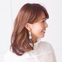 【ツヤ髪へ導く!!】カット+カラー(全体)