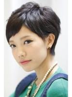 山川担当 カット+シャンプー