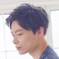 【メンズ限定!! Ash千歳烏山店限定 再現性プラン】カット+シャンプー+ワックス(商品付)