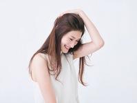 [頭皮スッキリ・髪の毛サラサラ]カット+炭酸シャンプー+トリートメント
