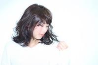 【頭皮のお悩み改善!】デザインカット+リラックスヘッドスパ20min+シャンプー