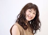【☆しなやか手触り☆】カット+コスメパーマ+毛髪補修トリートメント+シャンプー