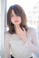 カットプラン【カット(スタイリスト)+ダブルクレンジングシャンプー】