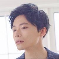 男性限定  スタイリスト カット+シャンプー+眉カット