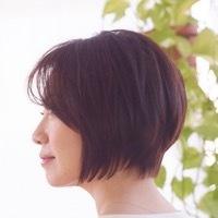 カット&白髪染めカラー