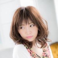 【朝のスタイリング短縮】スタイリストカット+パーマ+シャンプー
